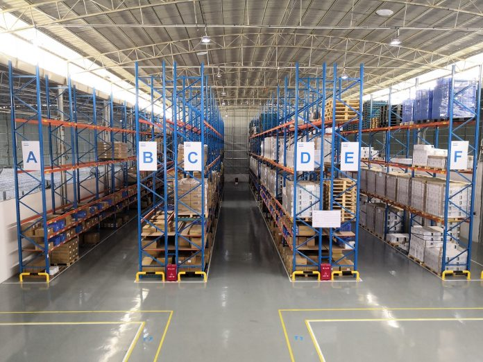 Arvato Supply Chain Solutions Expands in China with New Distribution Centers