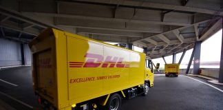 DHL Invests JPY 9.9 billion into Largest Distribution Center in Japan