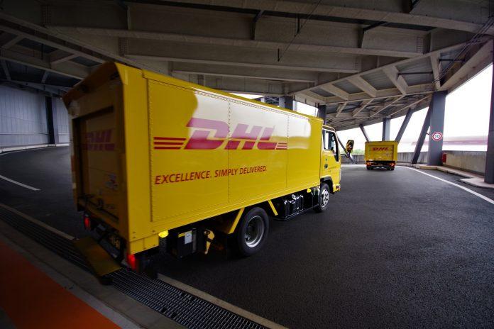 DHL Invests JPY 9.9 billion into Largest Distribution Center in Japan