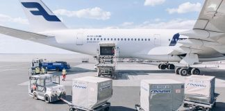 Finnair Cargo Readies for the Covid-19 Vaccine Challenge