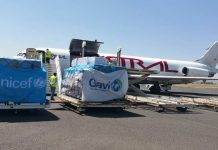 Astral Aviation Readies to Perform Vaccine Flights within Africa