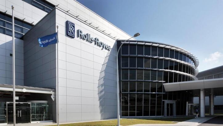 "CEVA Logistics' Rolls Royce Warehouse in Singapore Achieves ""Showcase Status"
