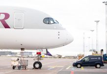 K+N and Qatar Airways Cargo Donate Freight Services