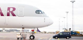 K+N and Qatar Airways Cargo Donate Freight Services