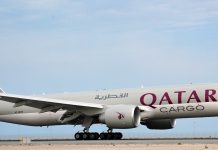 Qatar Airways Cargo Ready to Launch Global eBooking on WebCargo