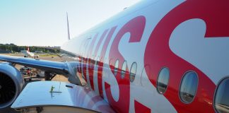SWISS Launches New Cargo Flights to Seoul and Lima