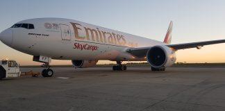 Emirates SkyCargo Successfully Transports Brazilian Satellite