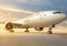 Etihad Cargo Joins UNICEF Humanitarian Initiative for Vaccine and Essential Medicare Response