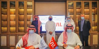 SAL & KAEC Sign Memorandum of Cooperation