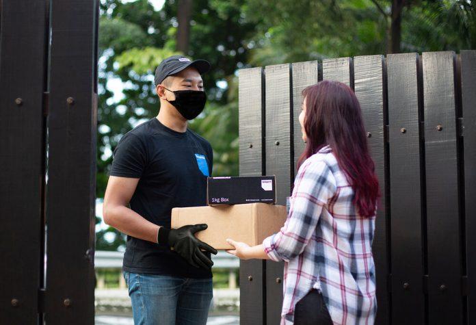 Teleport Receives Forwarding Agent License