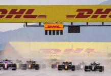 DHL and Formula 1 Renew Multi-year Partnership