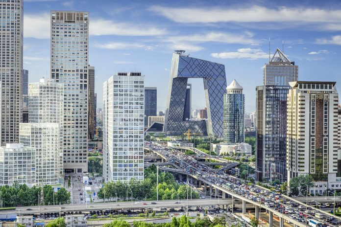 CSafe Global Expands with 2 New Hub Locations in China