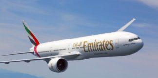 Emirates SkyCargo Rickenbacker airport