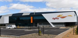 Agility Australia