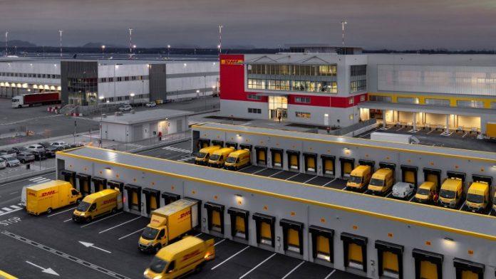 DHL Express Opens New International Hub at Malpensa Airport