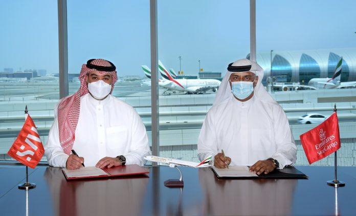 Saudi Arabian Logistics