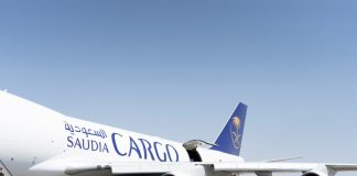 Saudia Cargo Joins UNICEF Initiative for Vaccines Delivery Mission