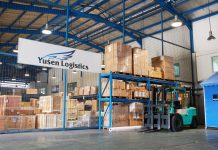 yusen logistics indonesia