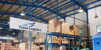 yusen logistics indonesia
