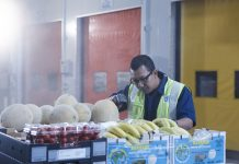 dnata Gains IATA's 'CEIV Fresh' Certification in Singapore