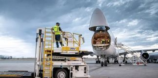 DSV Panalpina Acquires Agility's Global Integrated Logistics Business