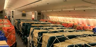 Emirates SkyCargo Completes 1 Year of Transporting Urgent Cargo on Passenger Planes