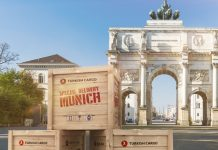 Turkish Cargo Adds Munich to Cargo Flight Network