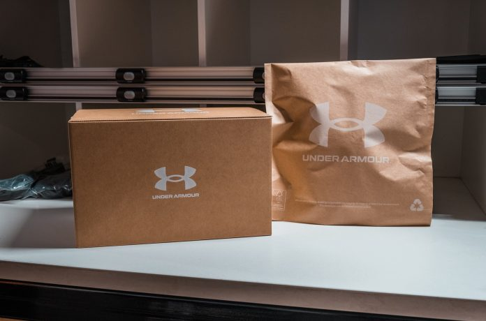 CEVA Logistics Now Operating Full Contract Logistics for Under Armour in U.K.