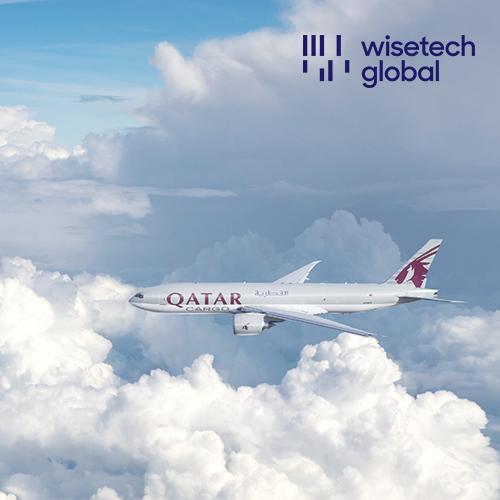 Qatar Airways Cargo Wisetech
