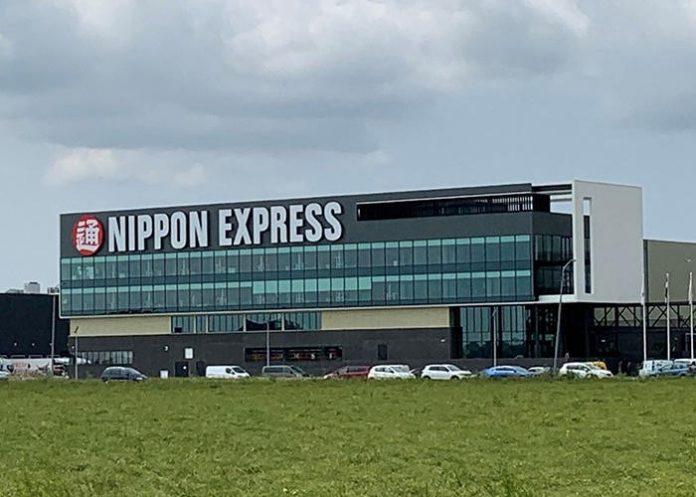 Nippon Express
