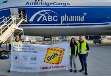 AirBridgeCargo Airlines